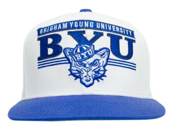 Discussing your BYU questions out of this majestic hat. 3cfa723d801