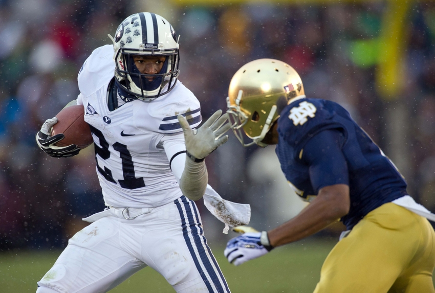 BYU: Will paying athletes pay off?
