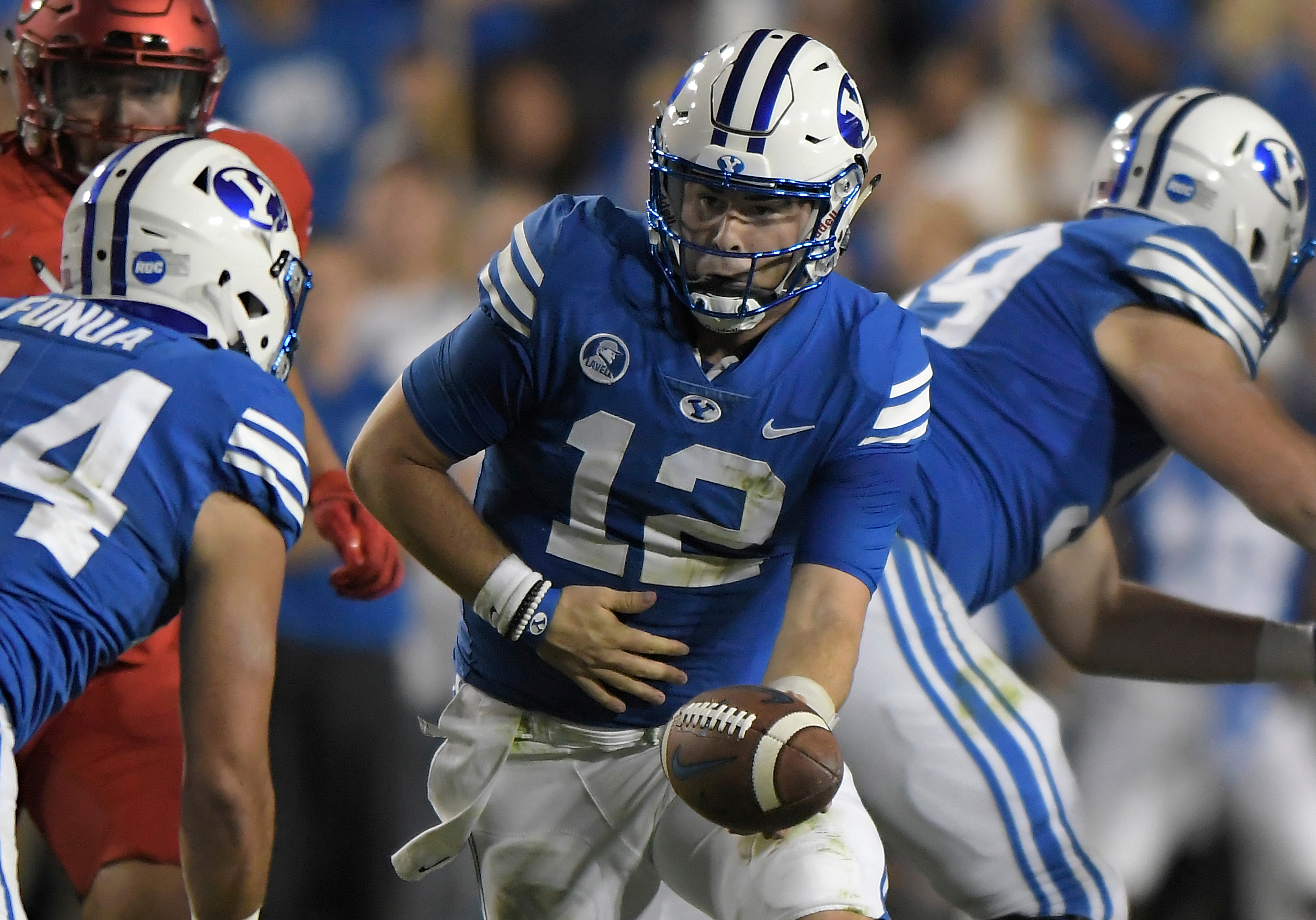 BYU football: The Cougars may be close to an offensive ...